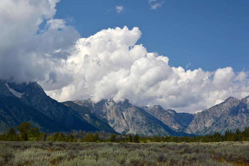 Teton Range, WY-1368