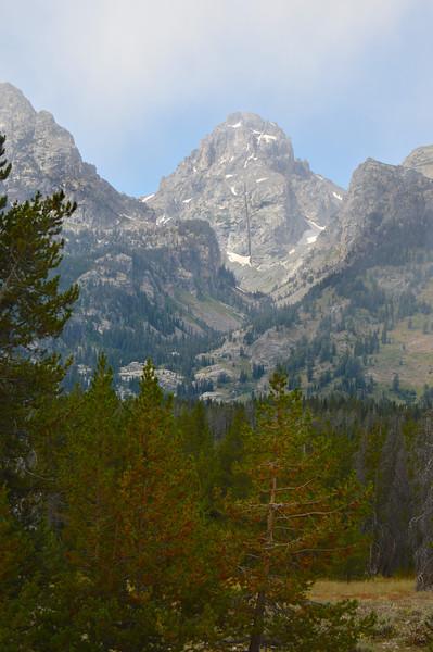 Teton Range, WY-1419