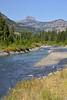 Shoshone River, WY-1002