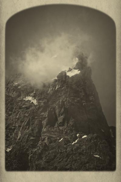 Teton Range, WY-1424