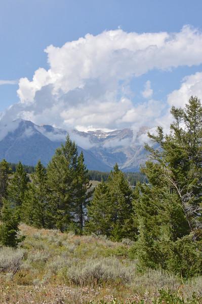 Teton Range, WY-1355