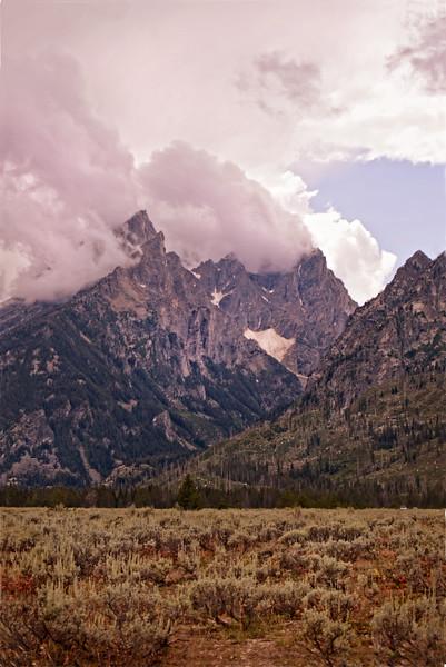 Teton Range-1394