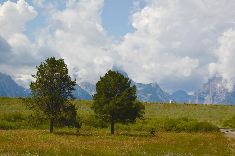 Teton Range, WY-134