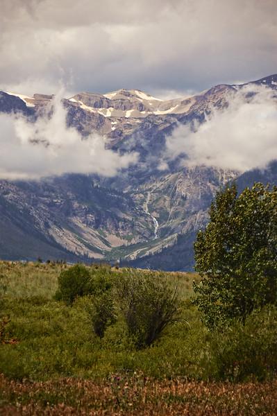 Teton Range, WY-1343