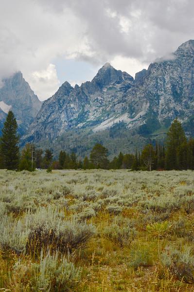 Teton Range, WY-1382