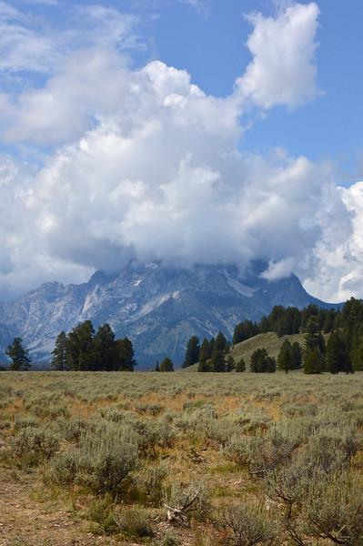 Teton Range, WY-1360