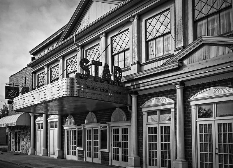 Star Theater, Hannibal, MO