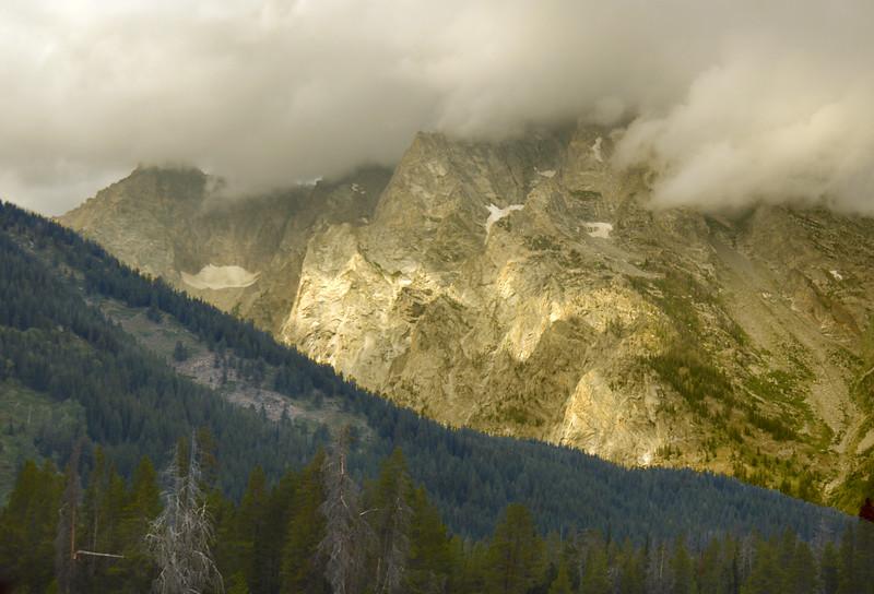 Teton Range, WY-1399