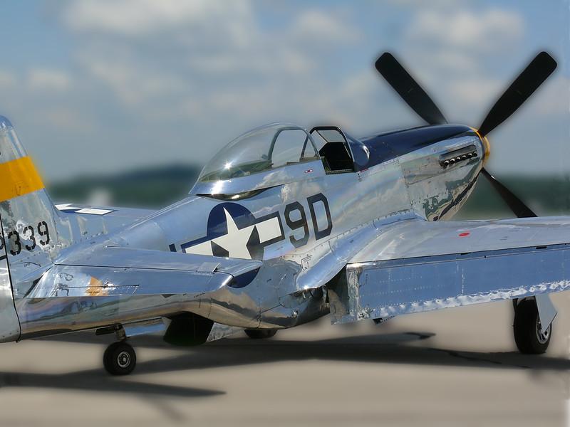 Mustang-3D