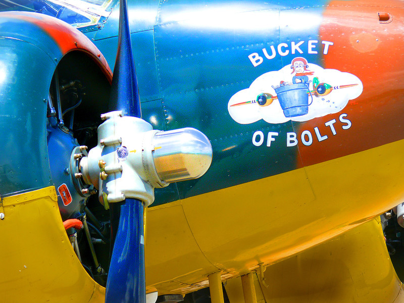 Bolts-348B
