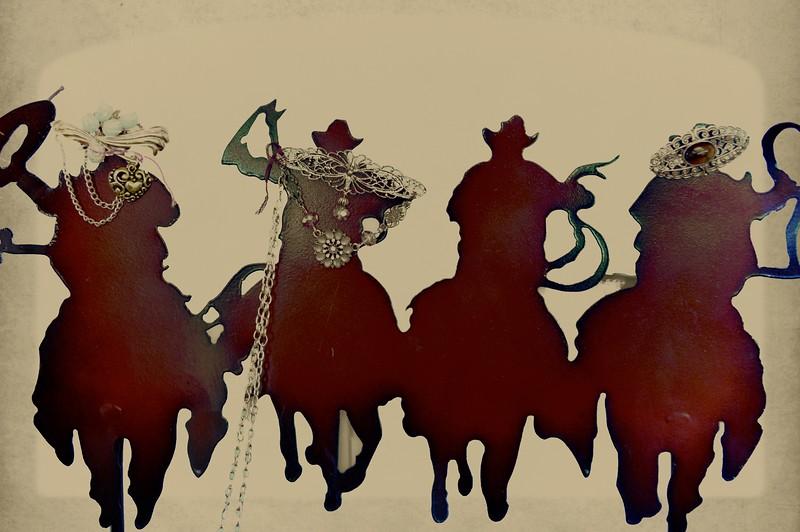 Wild West-2035