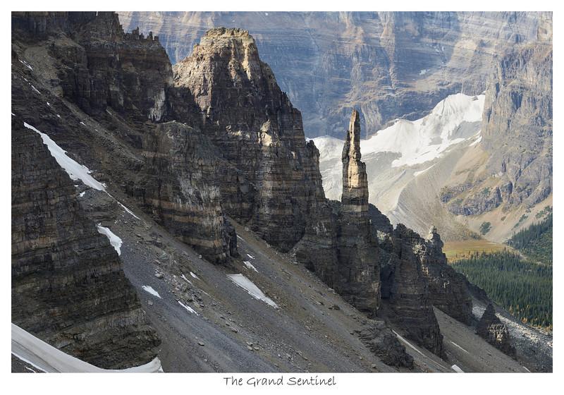 The Grand Sentinel