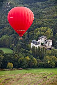 From Chateau de Beynac