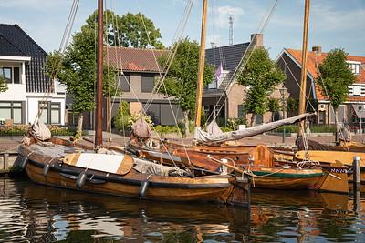 Residential Docks 3