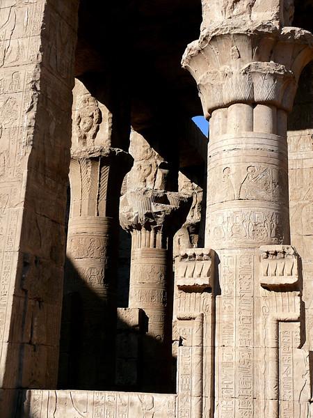 Edfu Temple-12