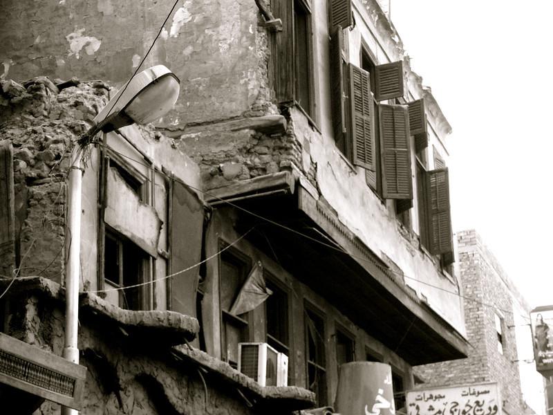 Cairo Dwelling