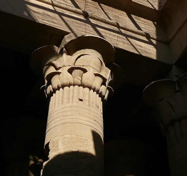Philae temple-22
