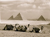 The Great Pyramids, Giza