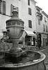 Town Square, St. Paul de Vence