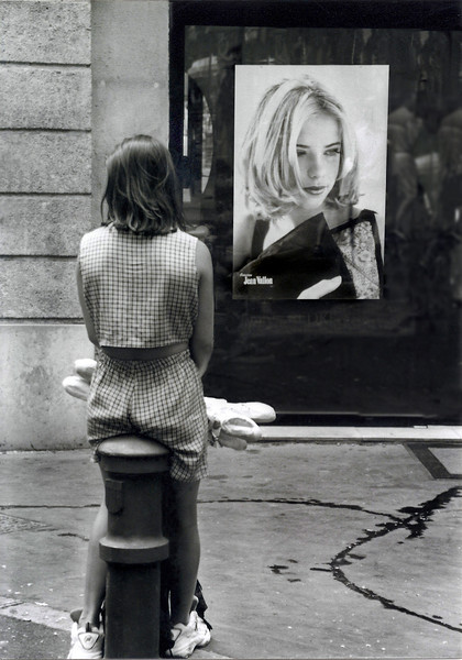 Mademoiselles de Avignon