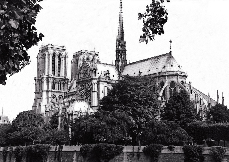 Notre Dame, NW