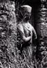 Coffin Lid: Wife of Sir John Hackett