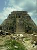 Pyramid of the Magician 3, Uxmal
