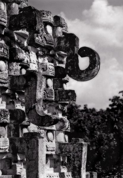 Palace of the Masks 2, Kabah