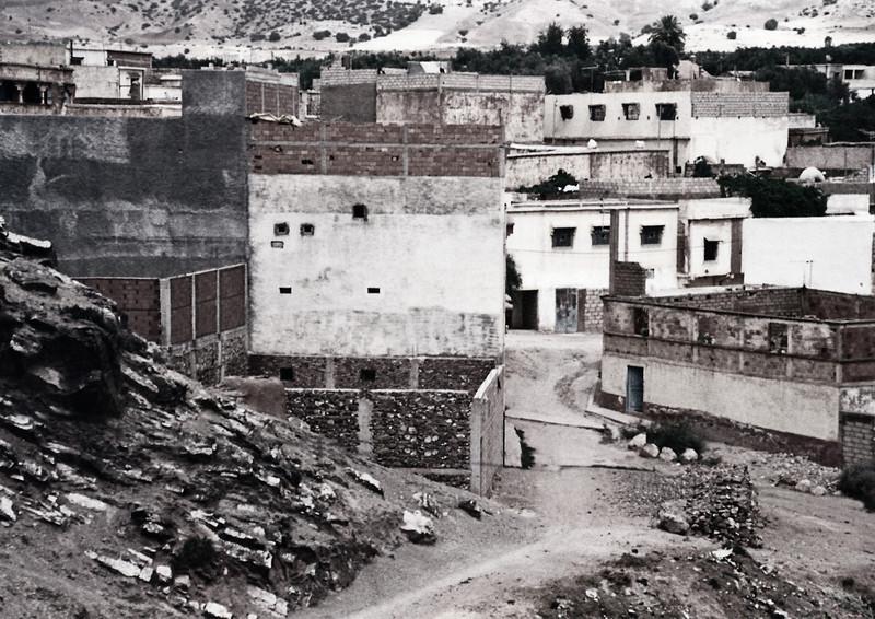 En Route to Fez