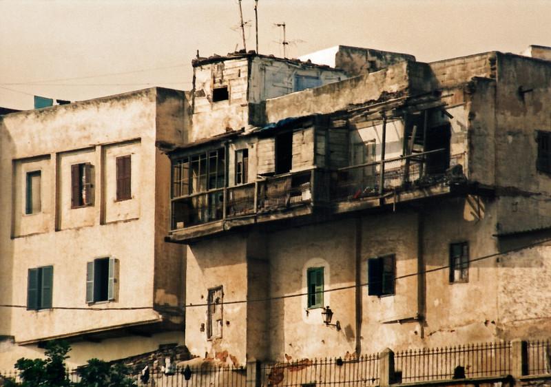 Rabat Dwelling