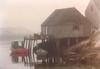 Peggy's Cove-4, Nova Scotia