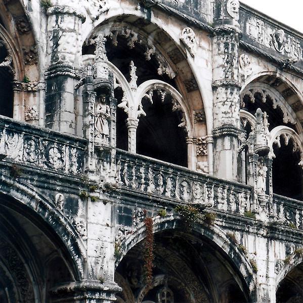 St. Gerome Monastery, Lisbon