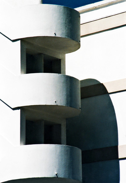 Architecture, Gilbraltar