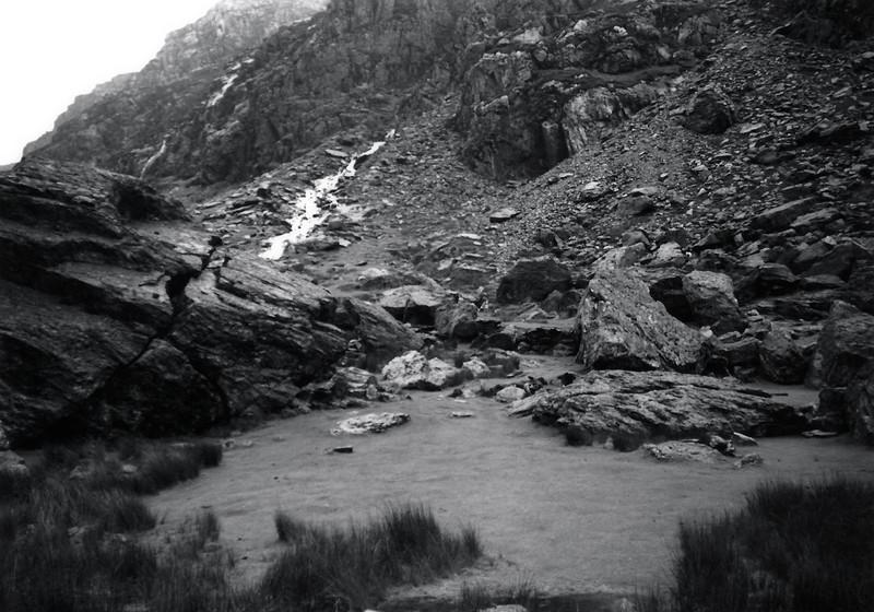 Snowdonia Mountains 2
