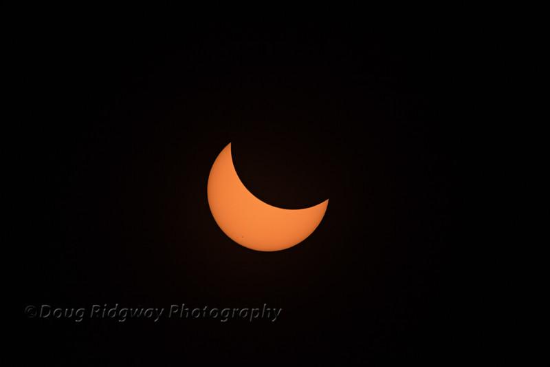 1/3 Eclipse