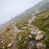 Mt St. Piran