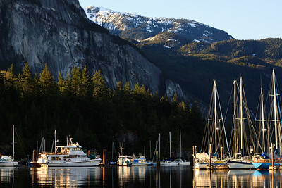 Squamish Yacht Club