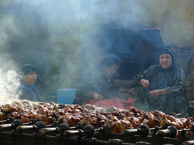 Cairo Cooks