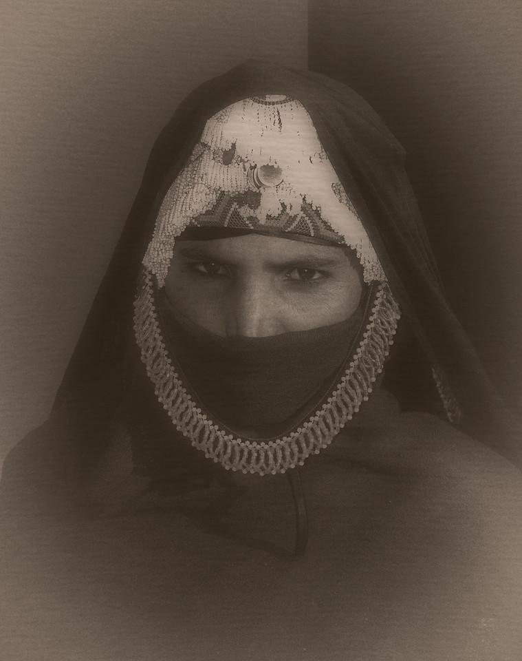 Egyptian Bedouin 2