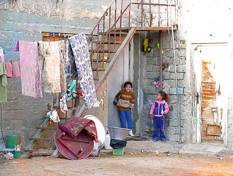 Cairo-637, Children of the Farm
