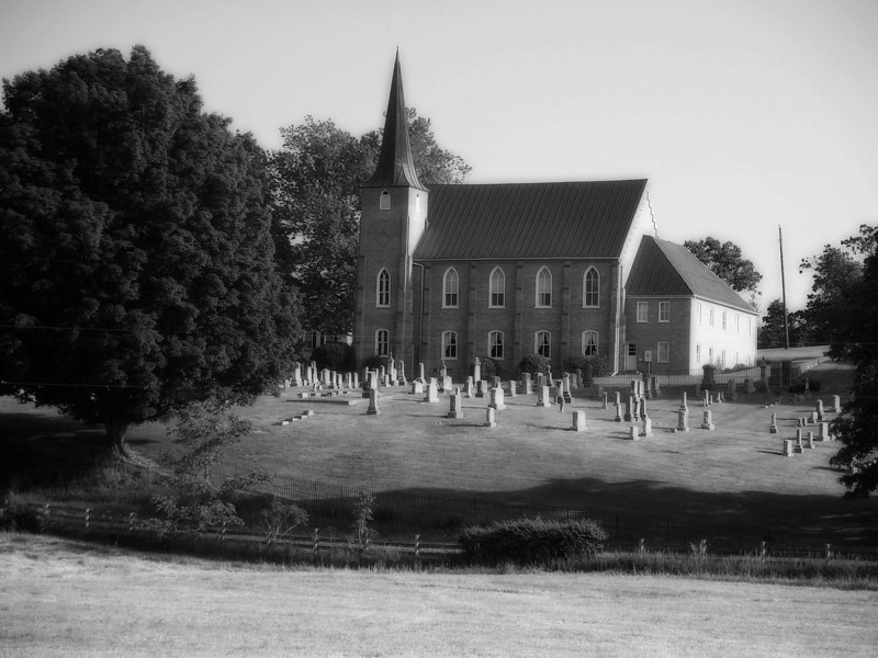 Virginia Church