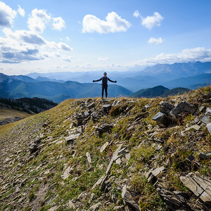 Lineham Peak