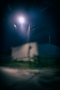Insomnia: Frayed