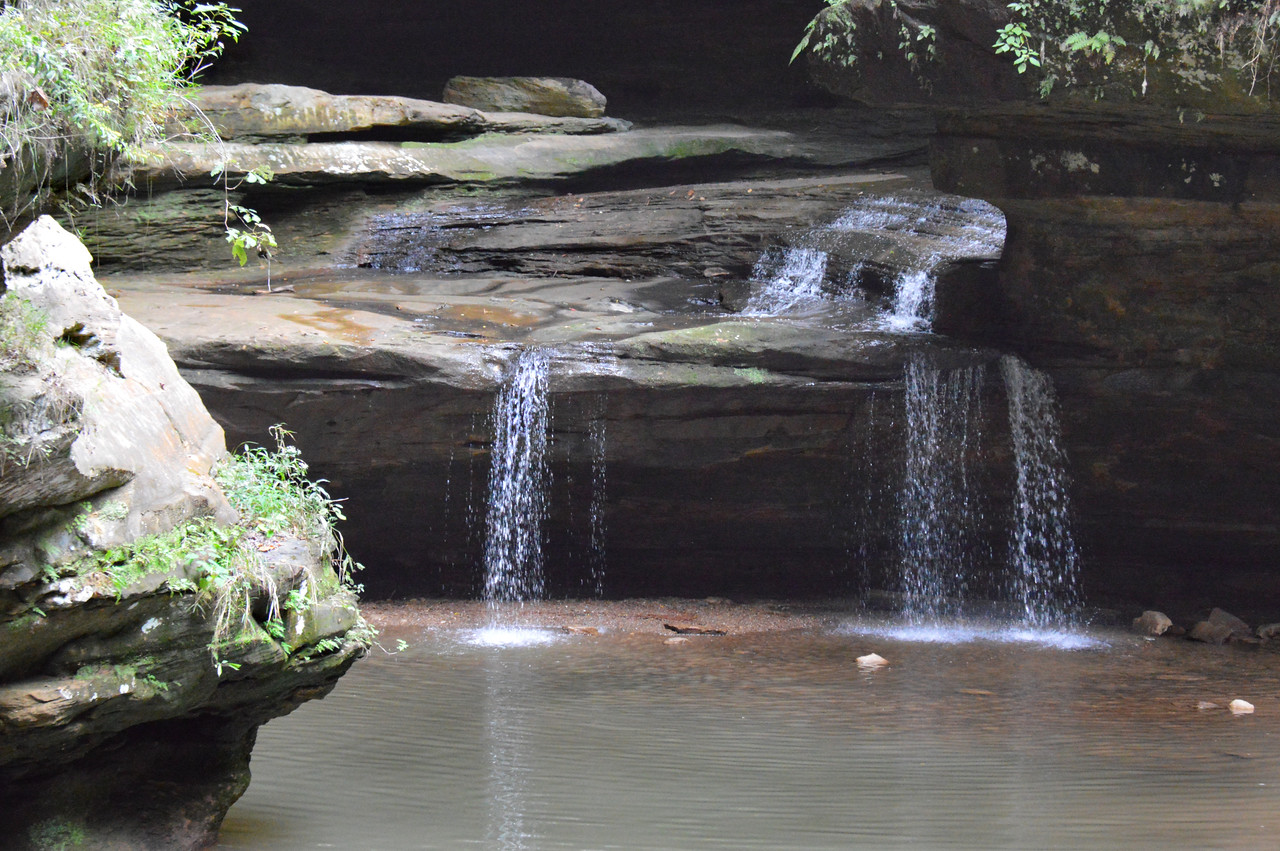 Hocking Hills-659, Old Man's Cave