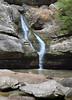 Hocking Hills-Cedar Falls, Oil Impressions LIII