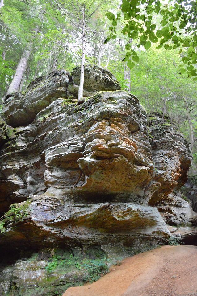 Hocking Hills-799, Ash Cave