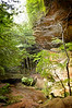 Hocking Hills-646, Old Man's Cave