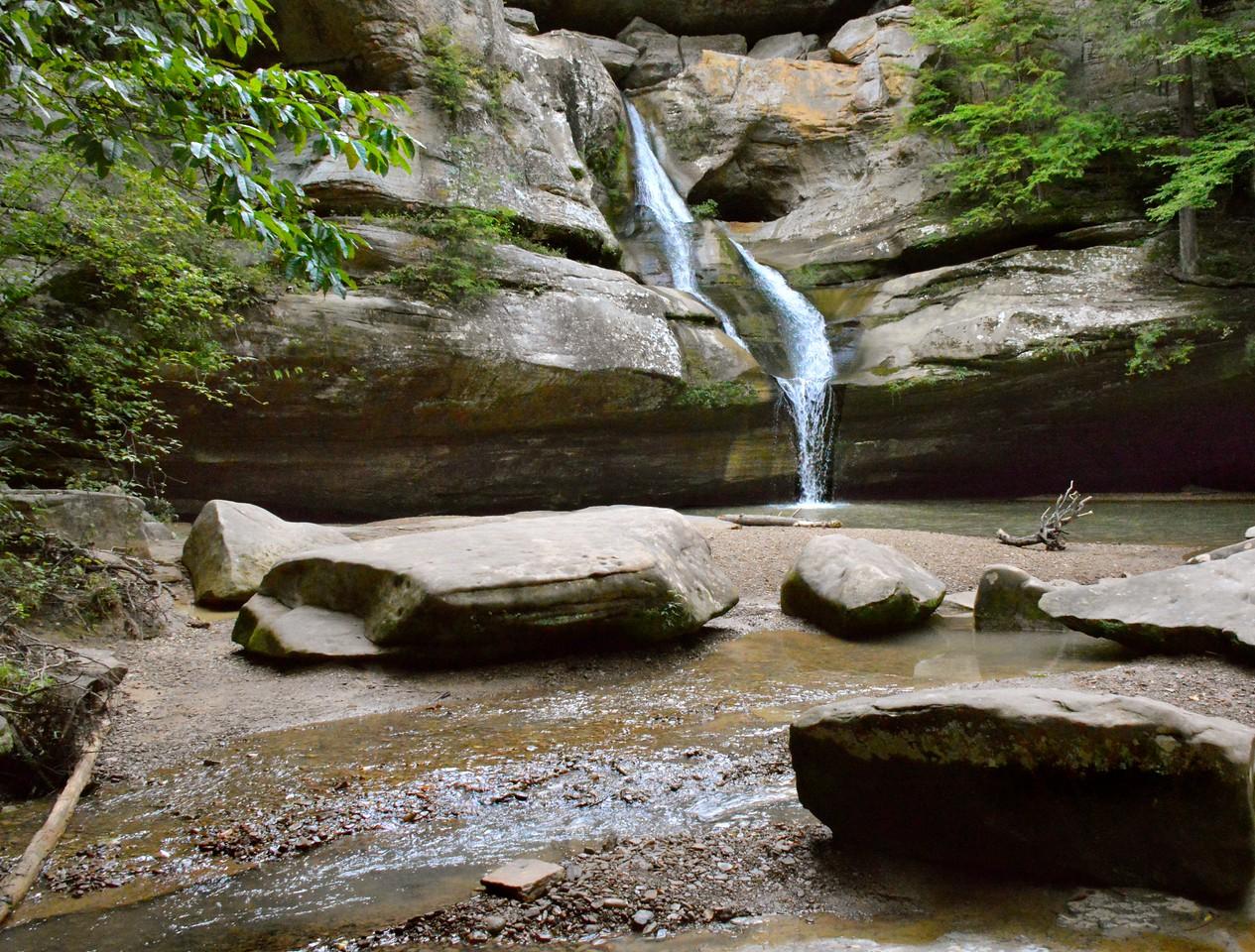 Hocking Hills-743, Cedar Falls