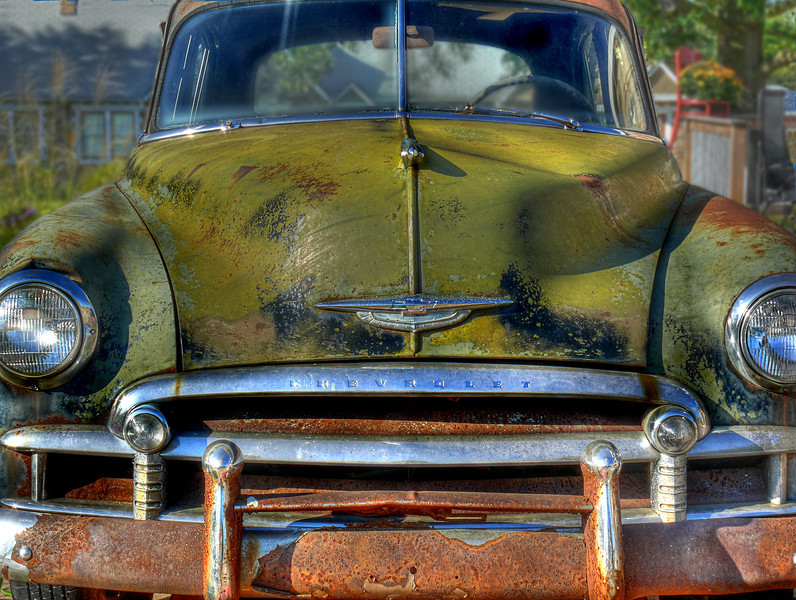 '51 Chevy, MO-3