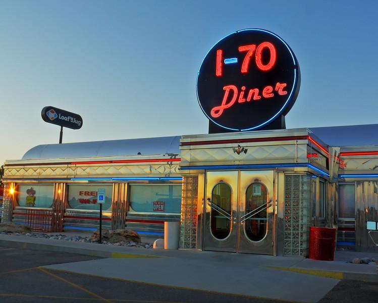 I-70 Diner